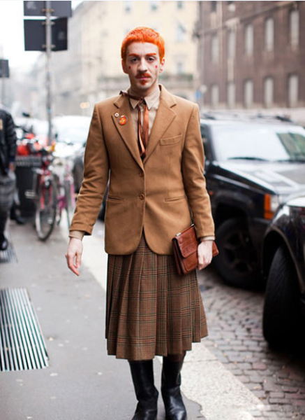designer for men trends