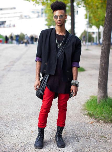 strange fashion trends
