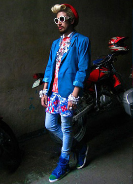 weird fashion trends for men