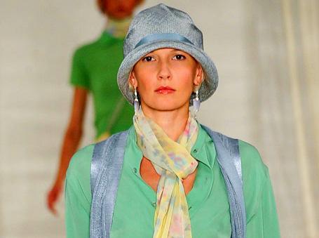 Ralph Lauren Spring 2012. Fashion.