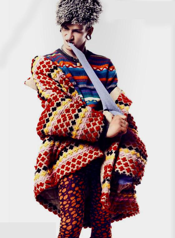 Weirdest Fashion Trends