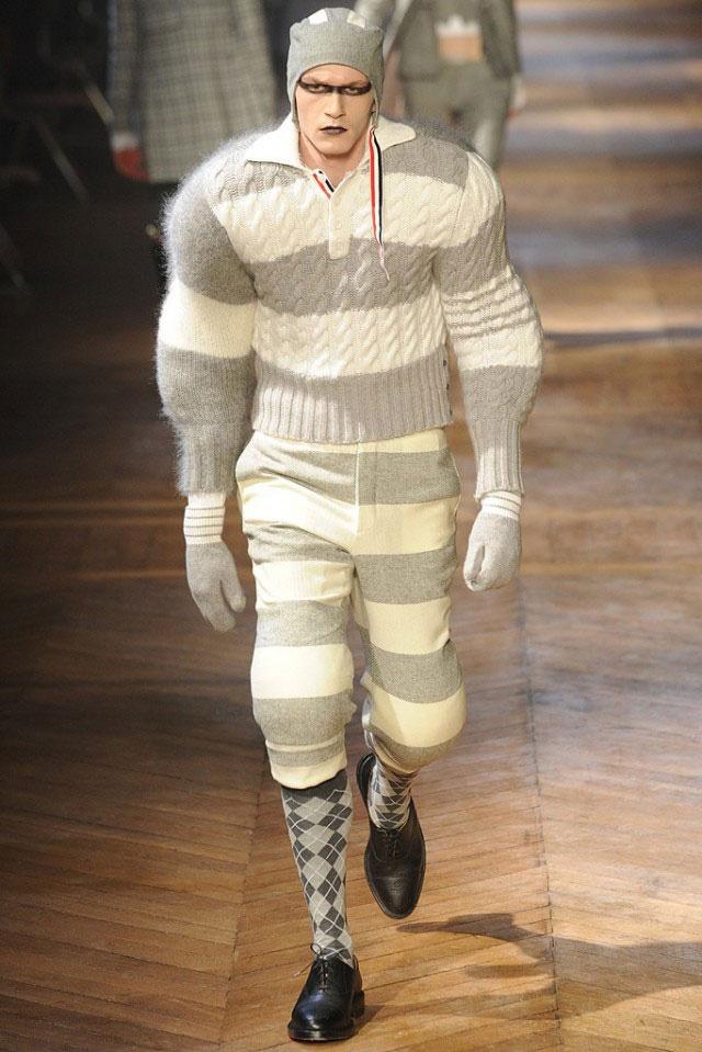 Designer for men 2012