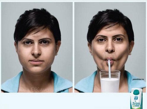 Funny advertising, funny ads 2012