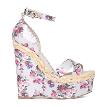 Shoes 2012 D&G shoe collection for Spring/ Summer 2012