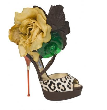 Shoes 2012 woman Jimmy Choo Spring/ Summer 2012