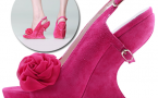 shoes for women 2012 spring summer
