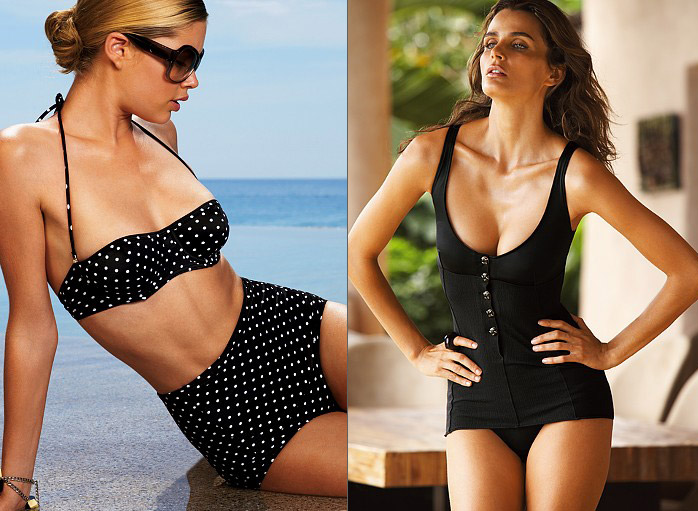 Swimsuit That Fits Your Figure