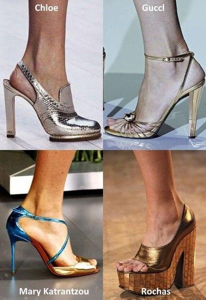 63681fbfd Shoes Fashion Spring-Summer 2012 - Website For Women