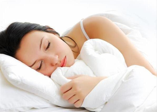 What to Do to Sleep Better