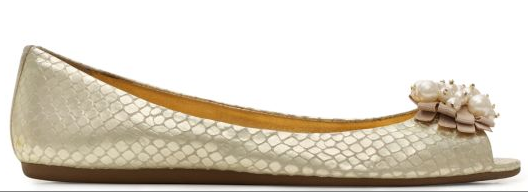 Trend with Benefits: Fancy Flats