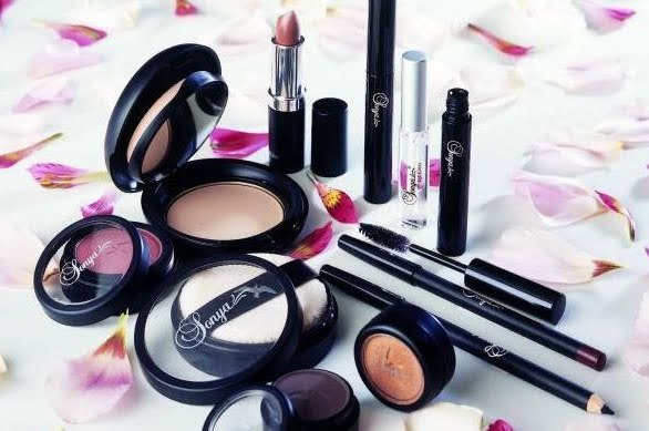 The Makeup Expiration Dates