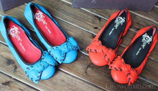 Ballet shoes ballet shoes. Ballet flats for women. Shoes 2012 women.