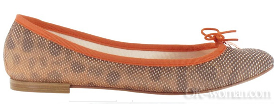 Repetto ballet flats 2012.  Ballet flats for women. Shoes 2012 women. Spring summer