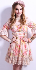 Summer dresses. Vintage Retro Clothing. Vintage and clothing. Vintage clothing, Retro clothing. 2012 Spring Summer