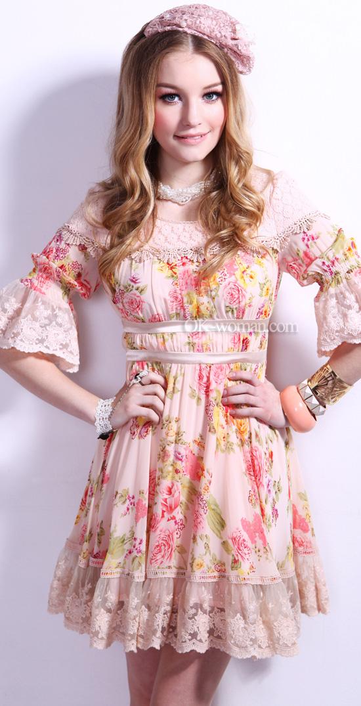 12419361bafc Summer dresses. Vintage Retro Clothing. Vintage and clothing. Vintage  clothing