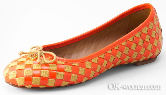 Tory burch ballet flat. Lanvin ballet flats.Ballet flats for women. Shoes 2012 women. Spring summer