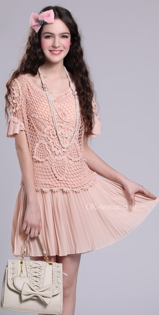 Amazing Dresses For Women 2012 Retro Style Clothing  Website For
