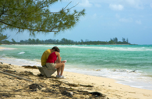 Experience islands magic in the Bahamas!