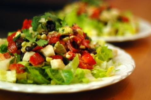 Paleo diet: Lose 15 lbs a week!