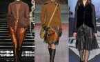 Fall – Winter 2012/2013 Fashion Trends