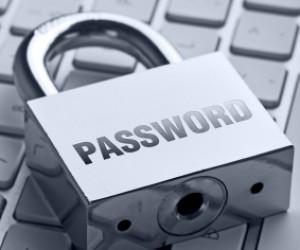 Password protection. Make your online passwords uncrackable!