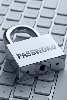 Password protection. Make your online passwords uncrackable!