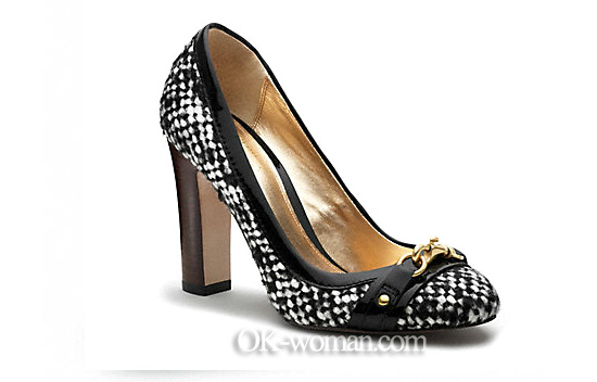 Animal print trends fall winter 2012 2013 Coach. Shoes animal print