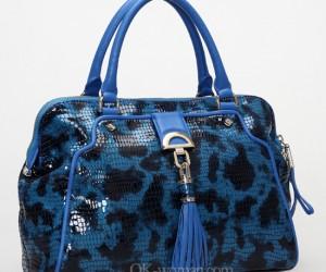 Animal Print Bags 2013