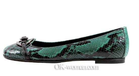 Animal print trends dissona. Shoes animal print