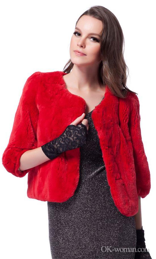 Fur coats. Jackets and coats. Fall/ Winter 2012/ 2013 ...