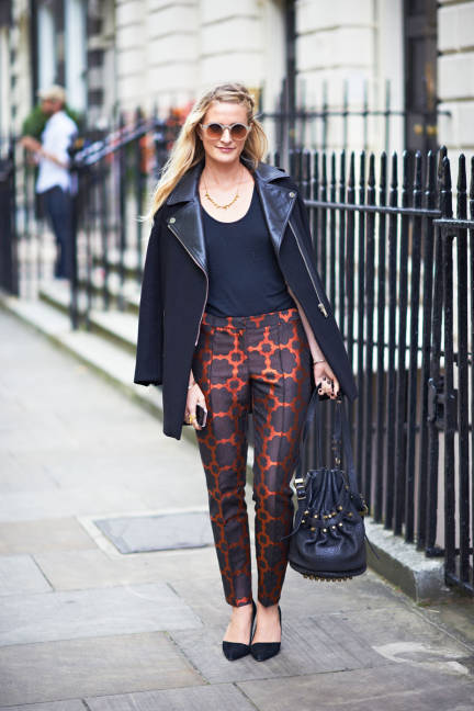 London Street Fashion Website For Women