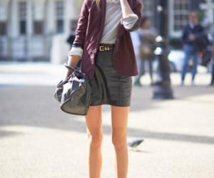 London Street Fashion