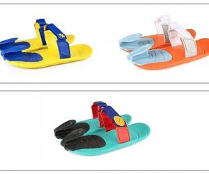 Shoes for Hallux Rigidus