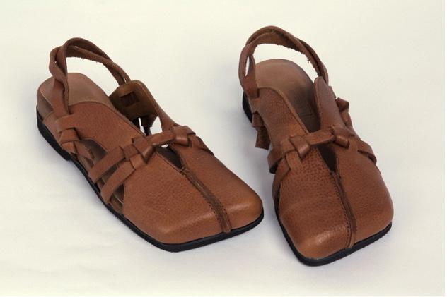 Most comfortable shoe