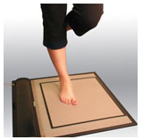 Diagnosis of Hallux Valgus. Pressure Mapping Systems. MatScan® System