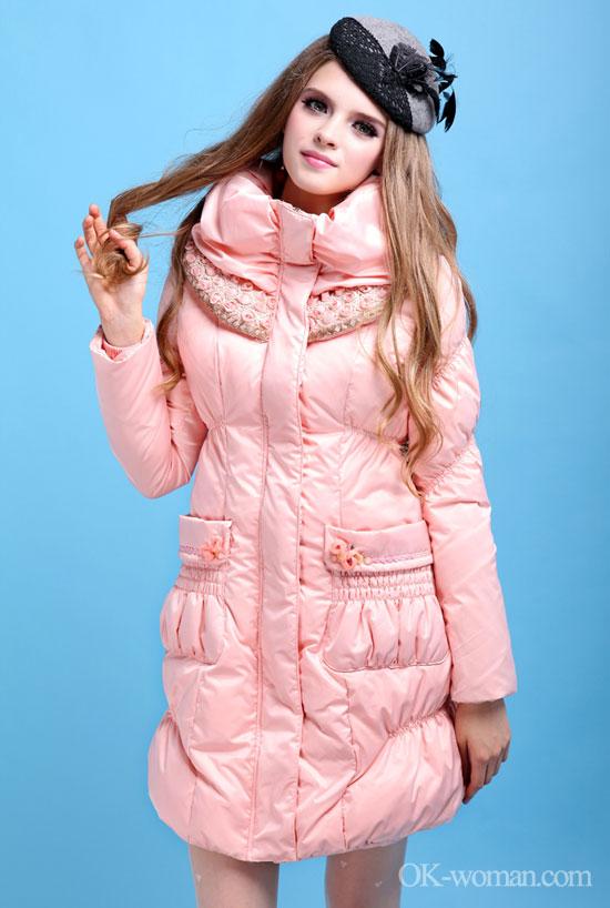 Retro jacket womens