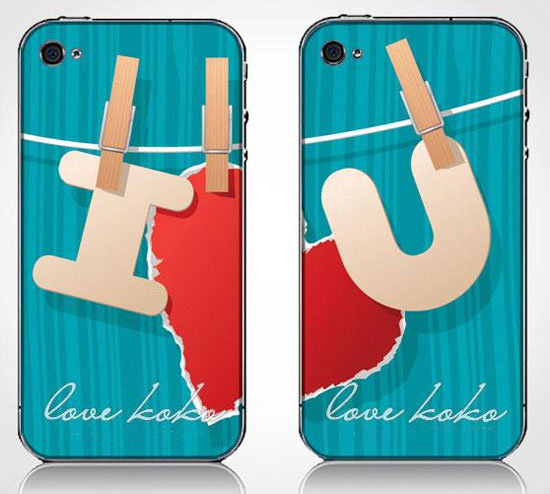 Valentines Day Case & Covers for iPhones, iPads, Mobile Phones