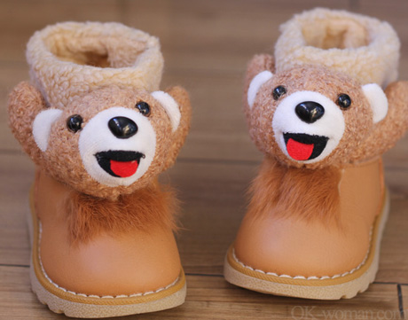 baby boots uggs
