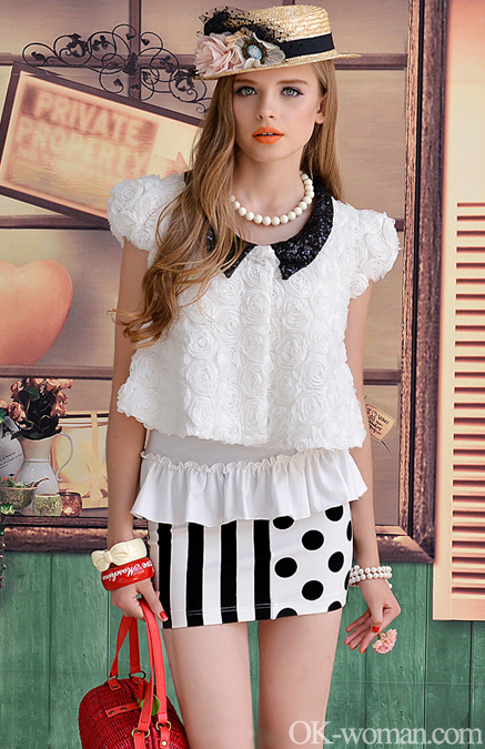 retro style clothing women