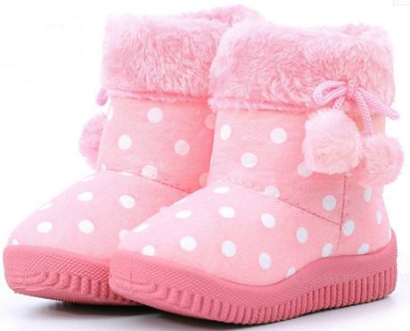 ugg for girl pink