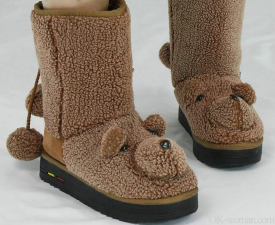 ugg for