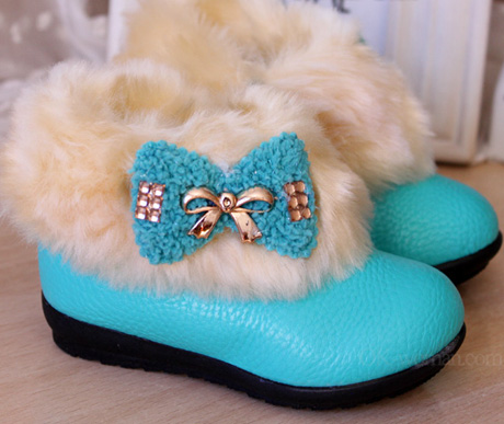 uggs blue baby