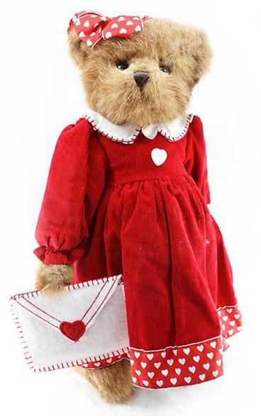 Funny valentines day ideas Bear