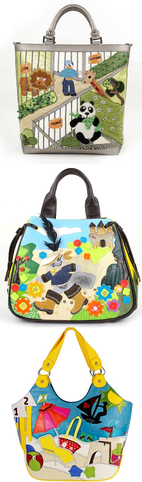 cool bags ss 2013