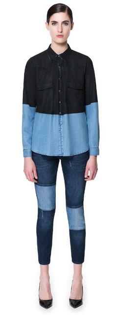 jeans denim for womens