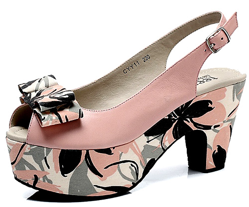 platform shoes for women 2013