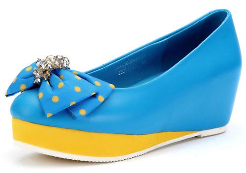 Platform shoes for women 2013 summer slippers