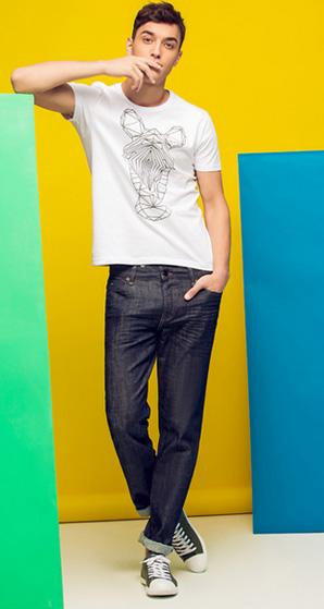 Jeans for Men 2016
