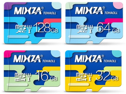 Memory Card 128GB 64GB 32GB 16GB 8GB micro sd card Class10 UHS-1 flash card Memory Microsd for Smartphone/Tablet