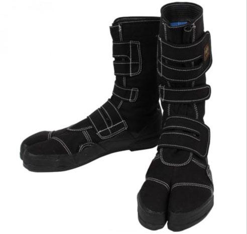 Ninja Tabi Shoes Boots
